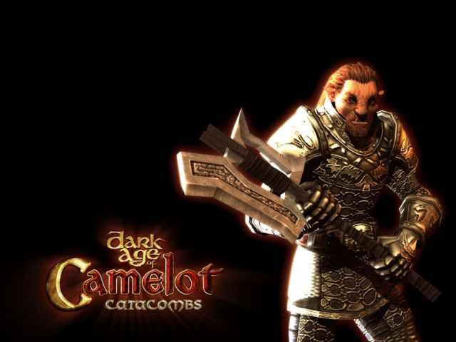 Dark Age of Camelot Races Dark Age of Camelot