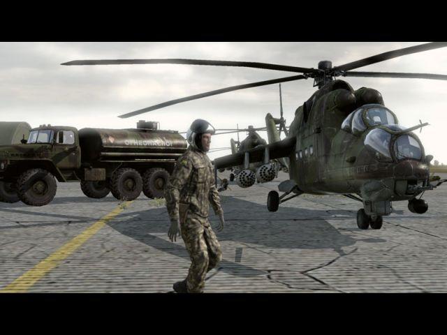 Скачать Armed Assault 2 (ArmA 2) - ТОРРЕНТИНО - скачать торрент бесплатно б
