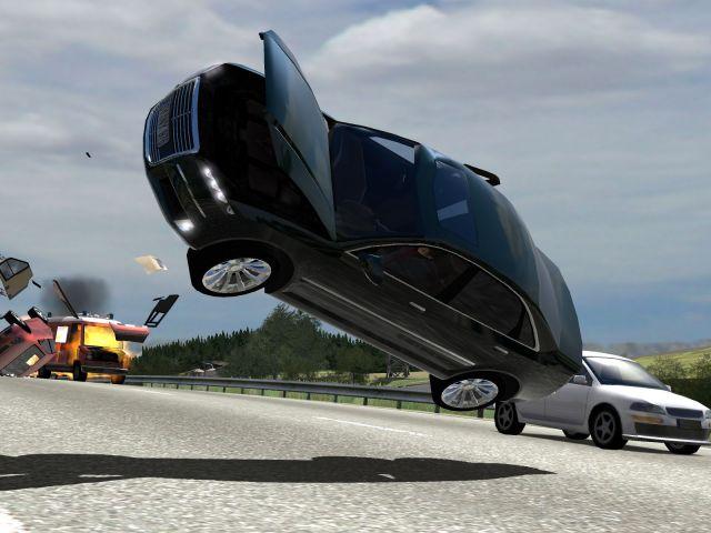 alarm f r cobra 11 crash time news vier neue trucks in. Black Bedroom Furniture Sets. Home Design Ideas