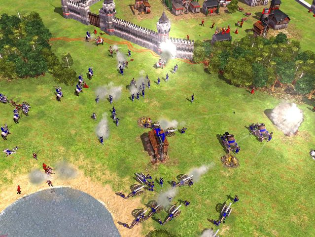 empire earth art of conquest no-cd crack for mac