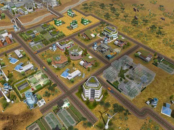 Genius: Biology 2005 pc game Img-1