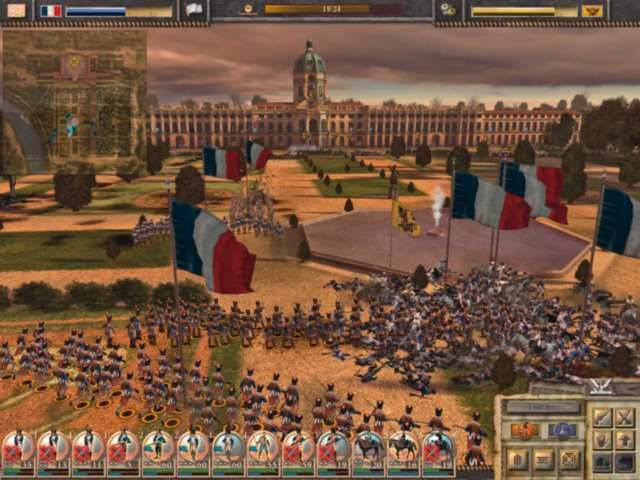 19 Sep 2006 This v1.1 patch for Imperial Glory features new battle speed co