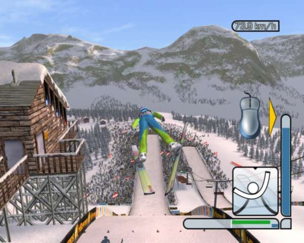 skispringen pc game