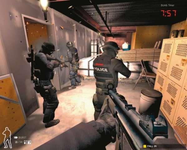 swat spiel Beste Bilder: