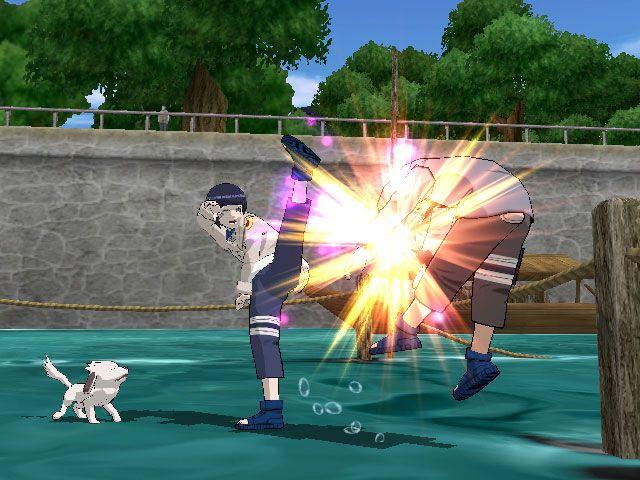 Naruto clash of ninja revolution 2 pc скачать торрент