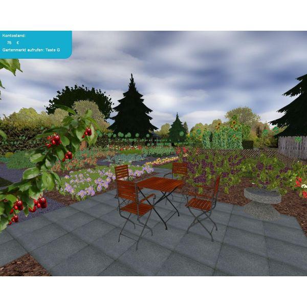 Garten Simulator 2010 Screenshots Gamedemos De
